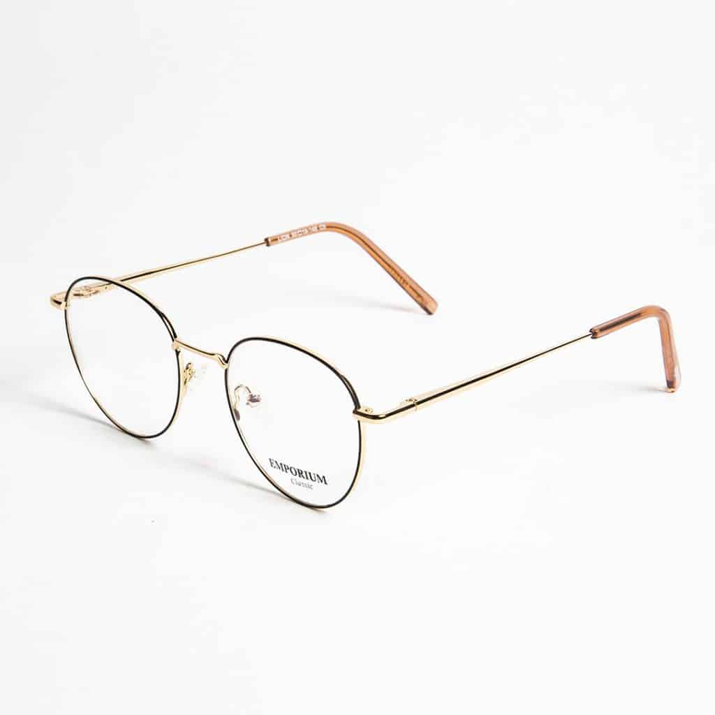 Emporium Classic Eyewear Model: Lion C5