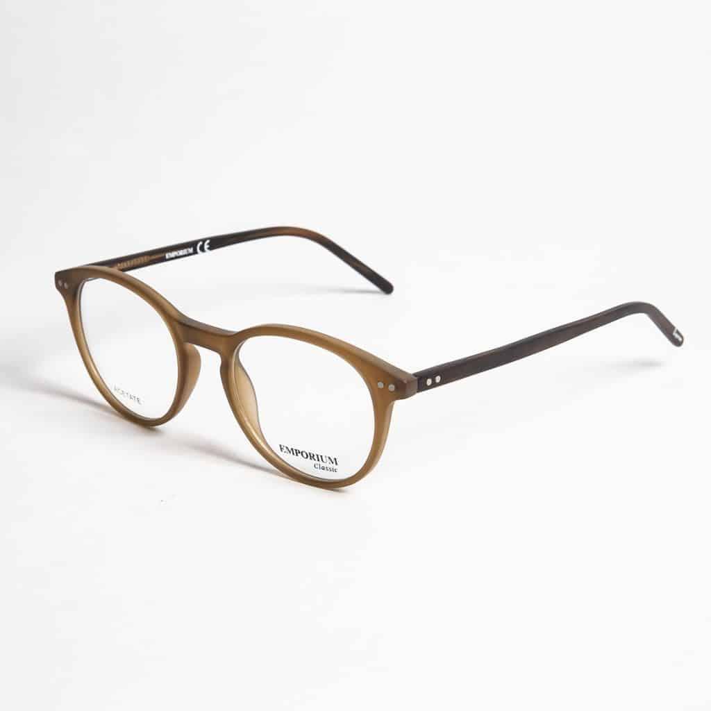 Emporium Classic Eyewear Model: Page C2