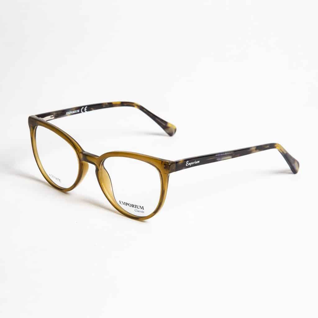 Emporium Classic Eyewear Model: Patton C3