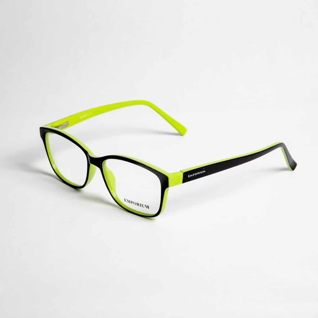 Emporium Eyewear Model: Rail C2