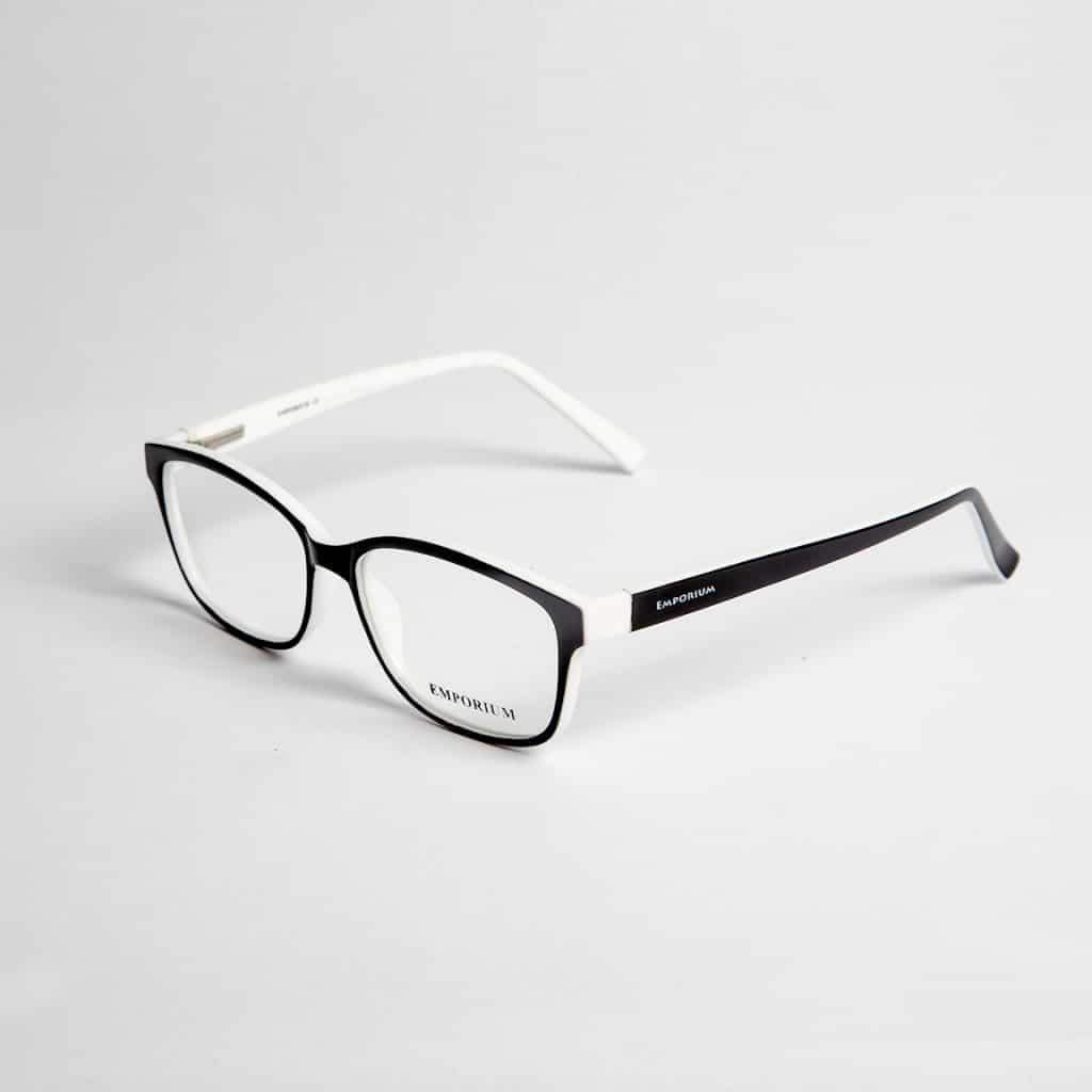 Emporium Eyewear Model: Rail C3
