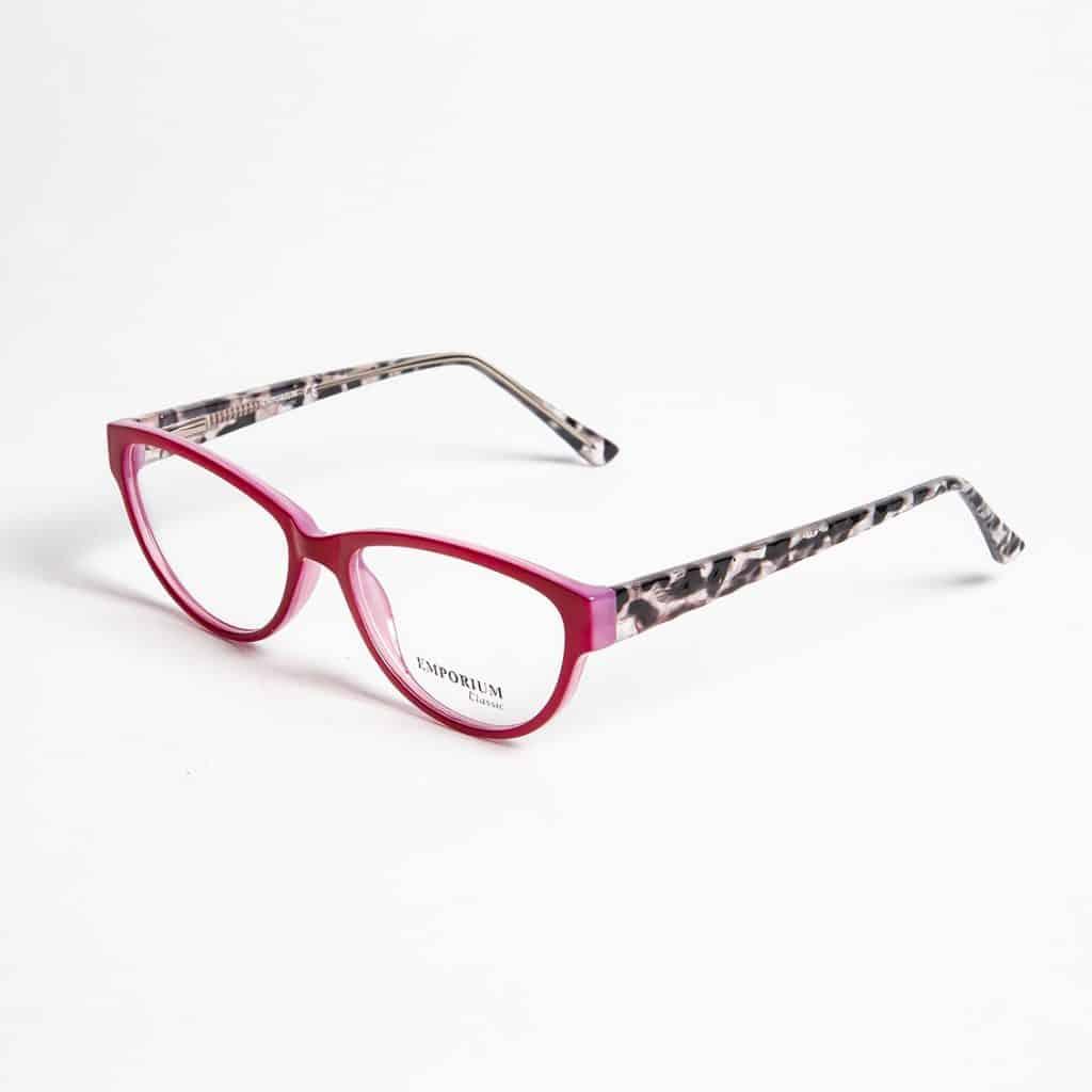 Emporium Classic Eyewear Model: Razor C1