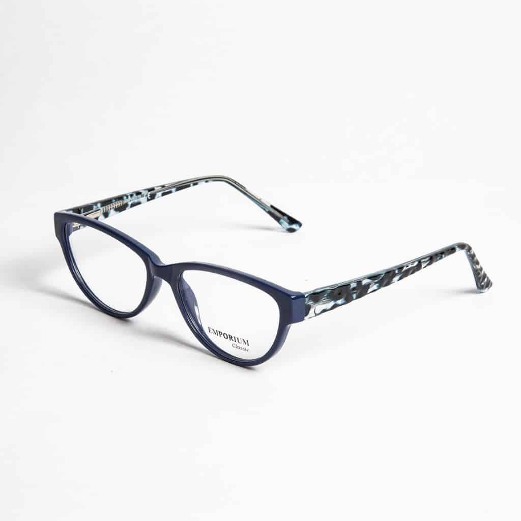 Emporium Classic Eyewear Model: Razor C2