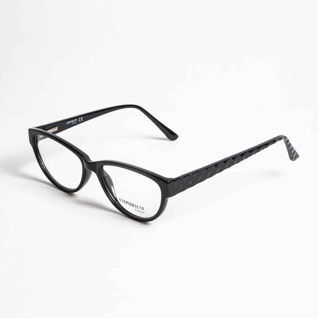 Emporium Classic Eyewear Model: Razor C3