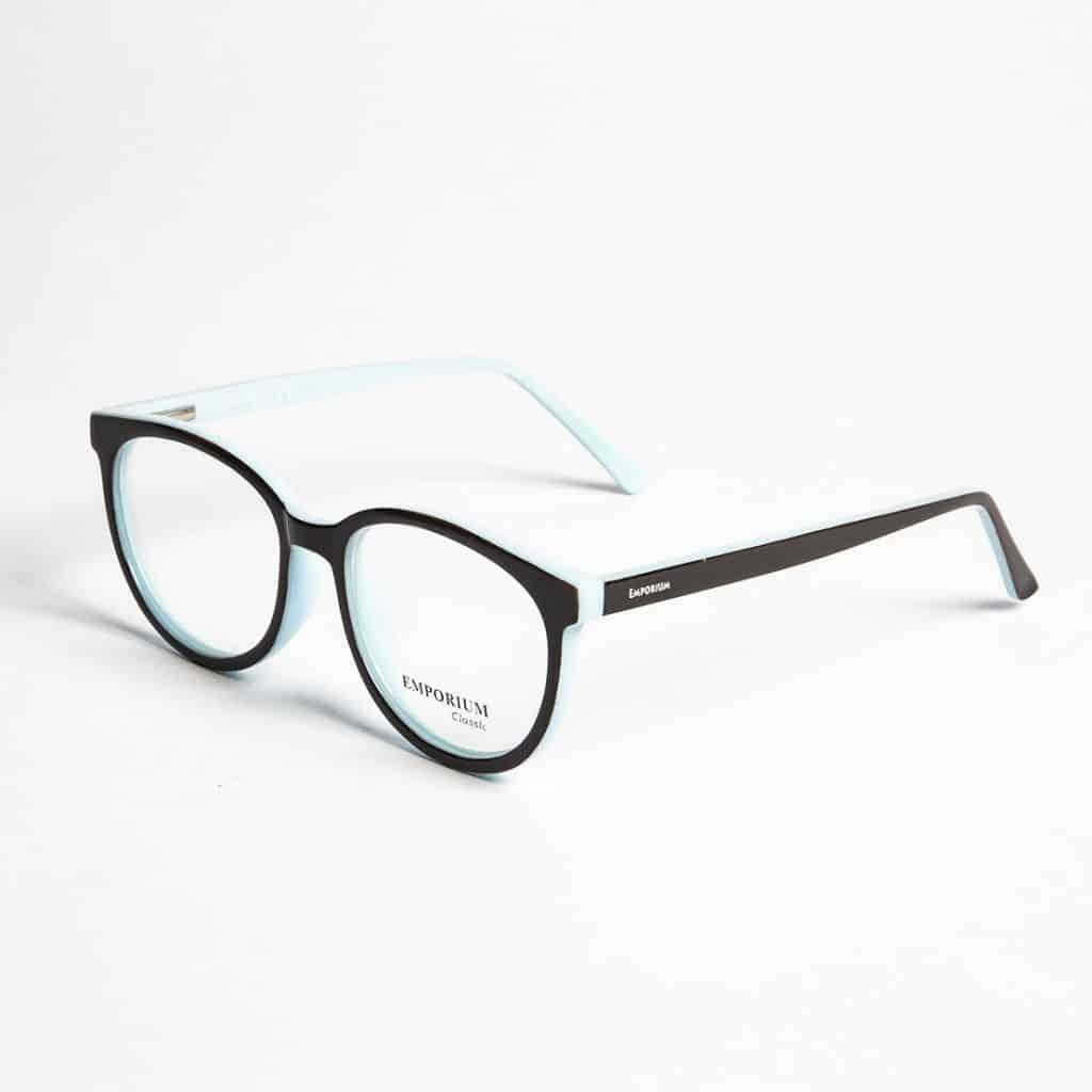 Emporium Classic Eyewear Model: Reap C1