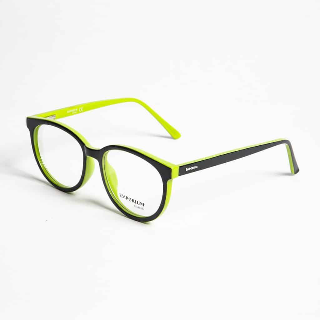 Emporium Classic Eyewear Model: Reap C2