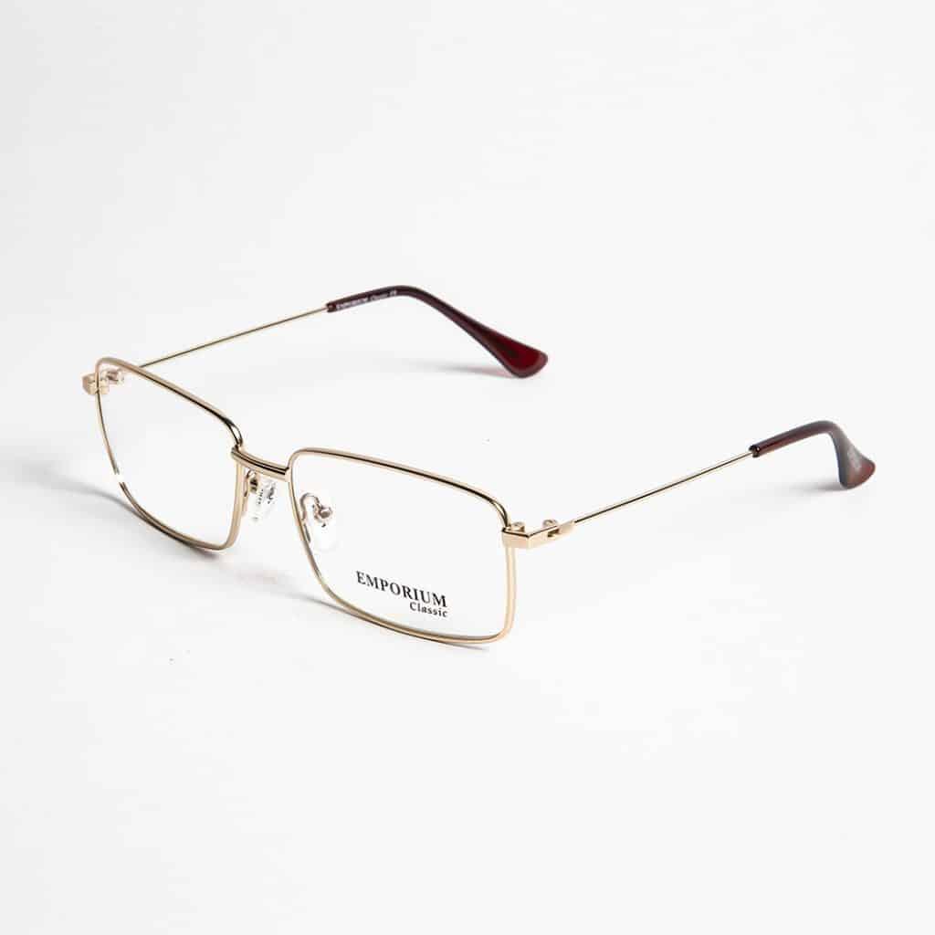 Emporium Classic Eyewear Model: Rit C1