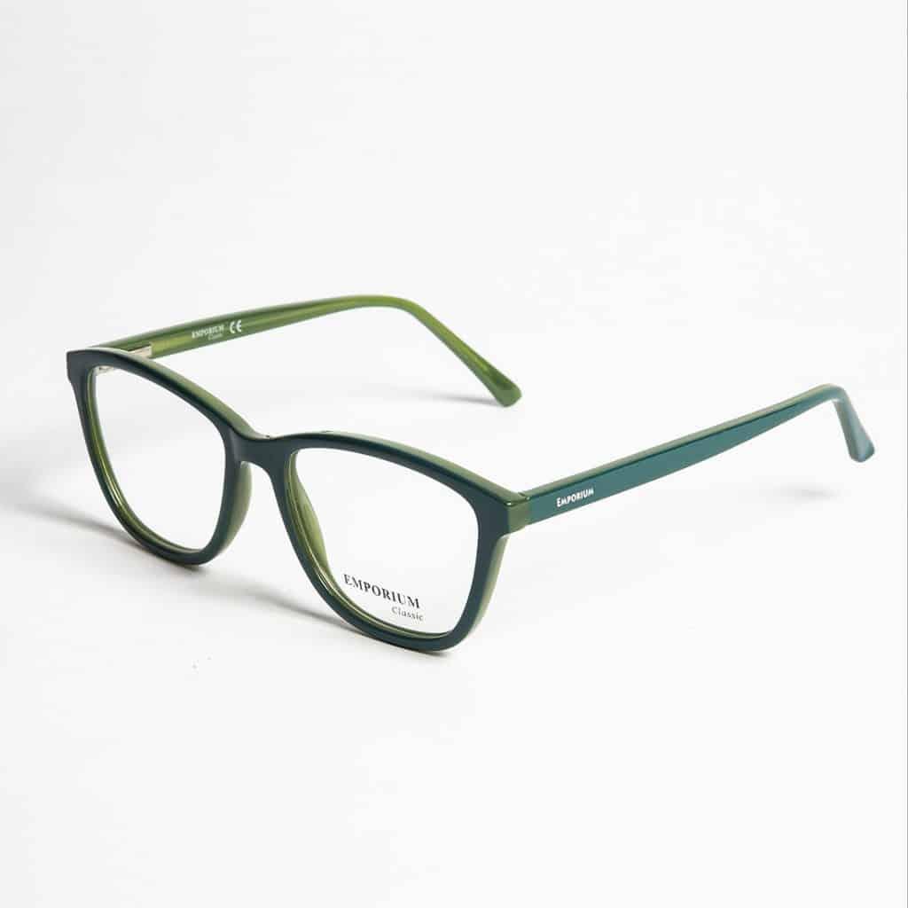 Emporium Classic Eyewear Model: Ruby C1