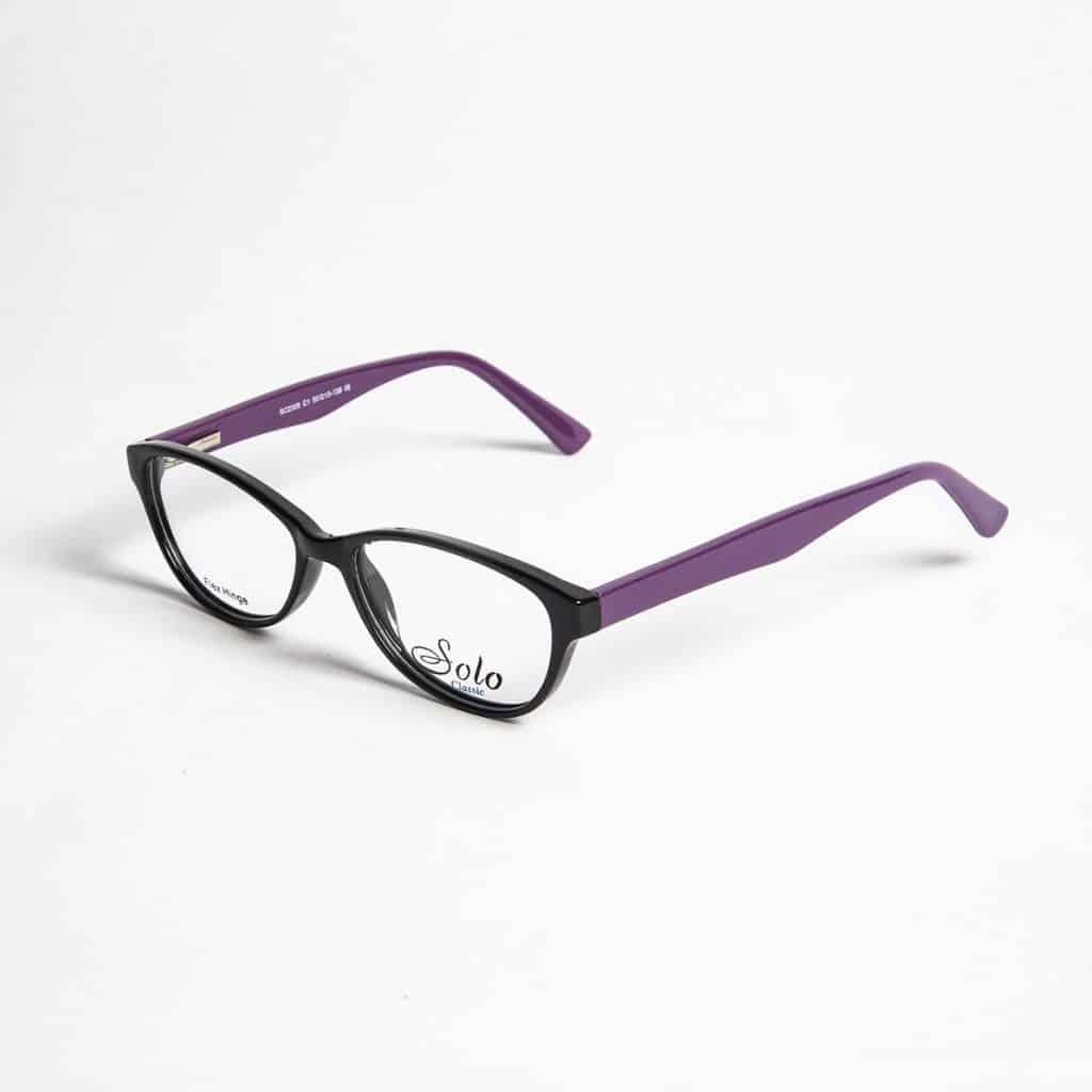Solo Classic Eyewear model SC2308 C1