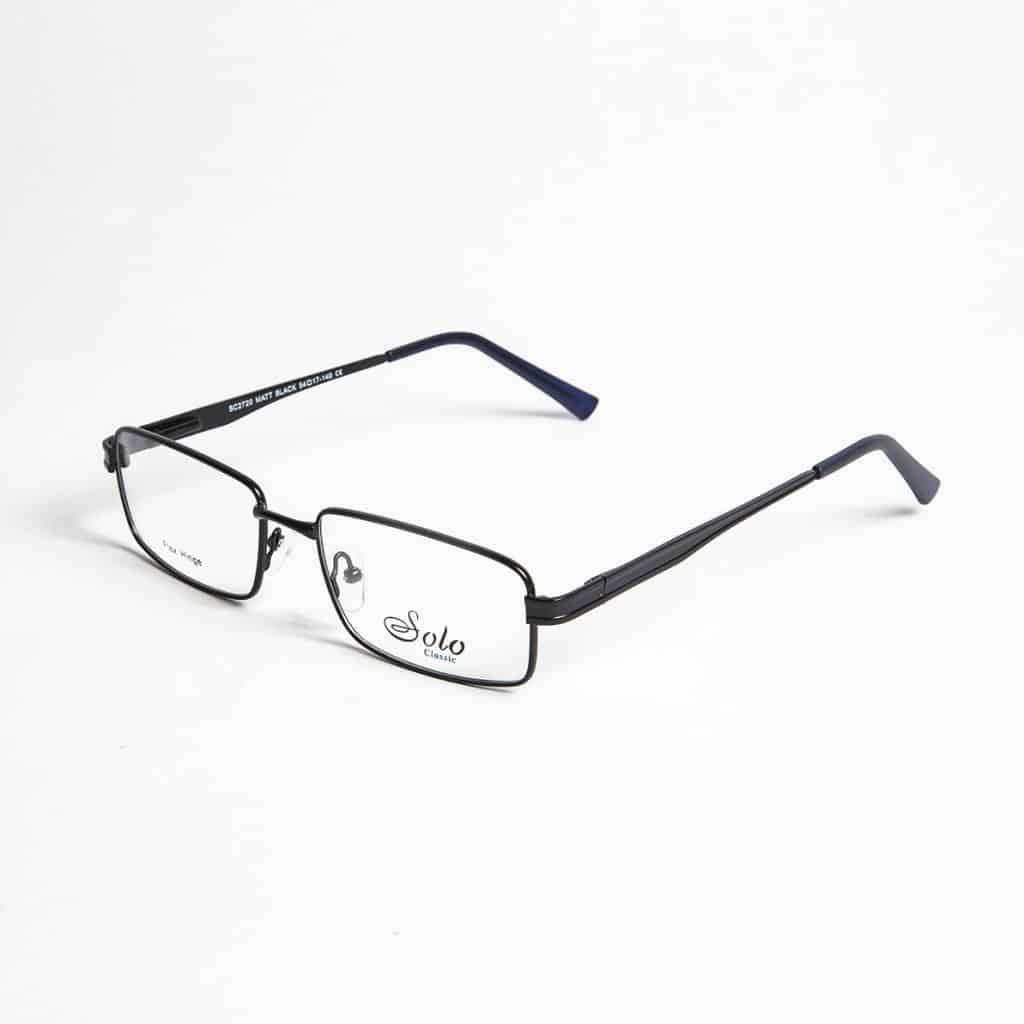 Solo Classic Eyewear model SC2720 MattBlack