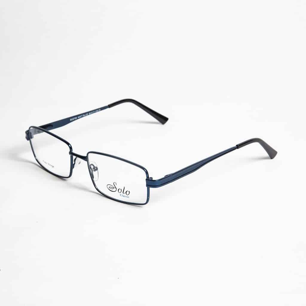 Solo Classic Eyewear model SC2720 MattBlue