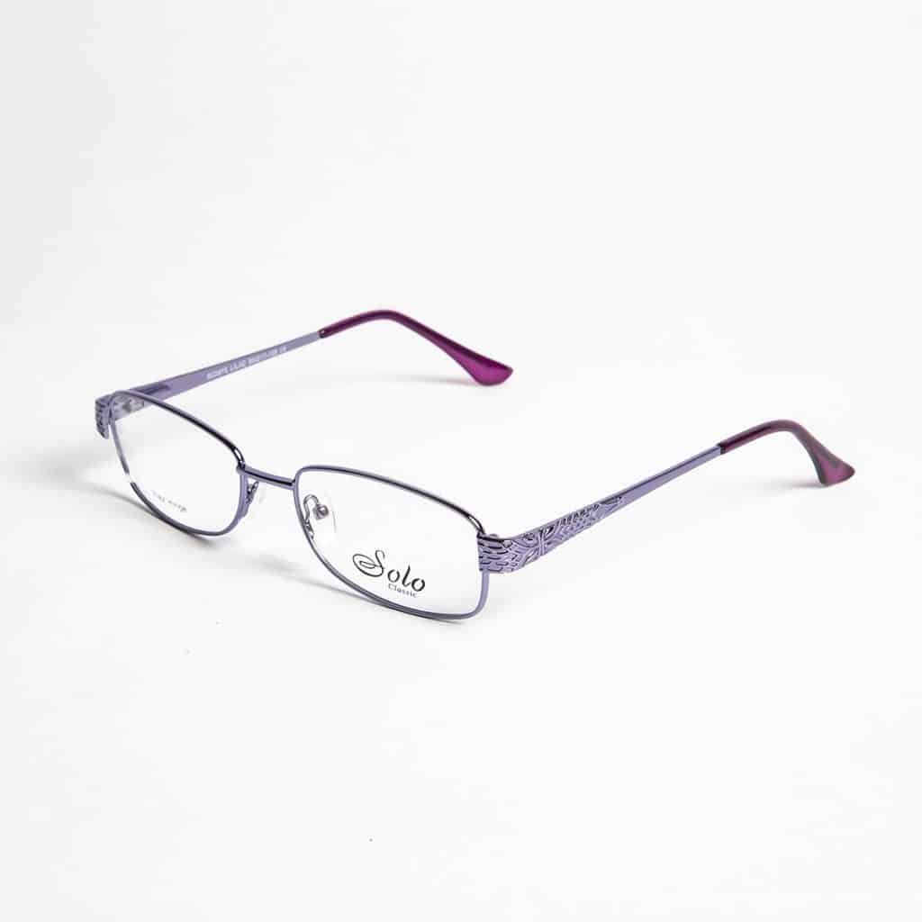 Solo Classic Eyewear model SC2875 Lilac