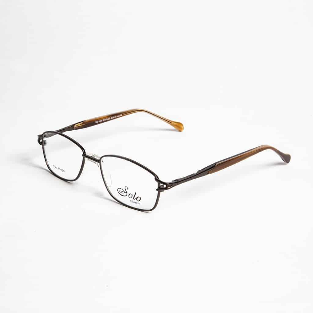 Solo Classic Eyewear model SC4386 Bronze