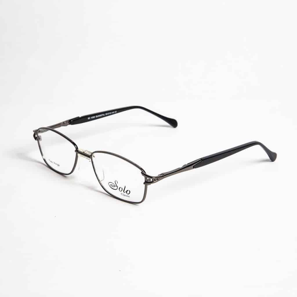 Solo Classic Eyewear model SC4386 GunMetal