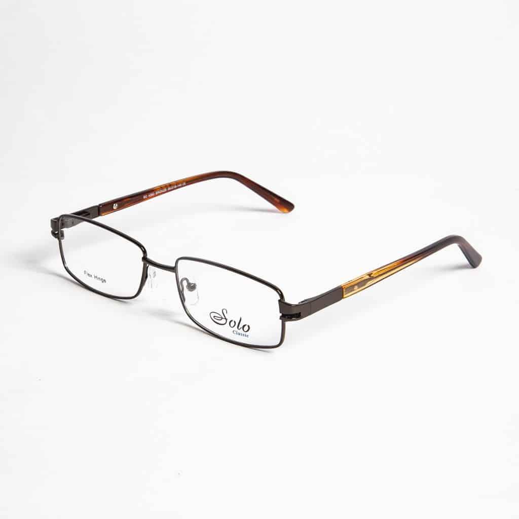 Solo Classic Eyewear model SC4390 Bronze