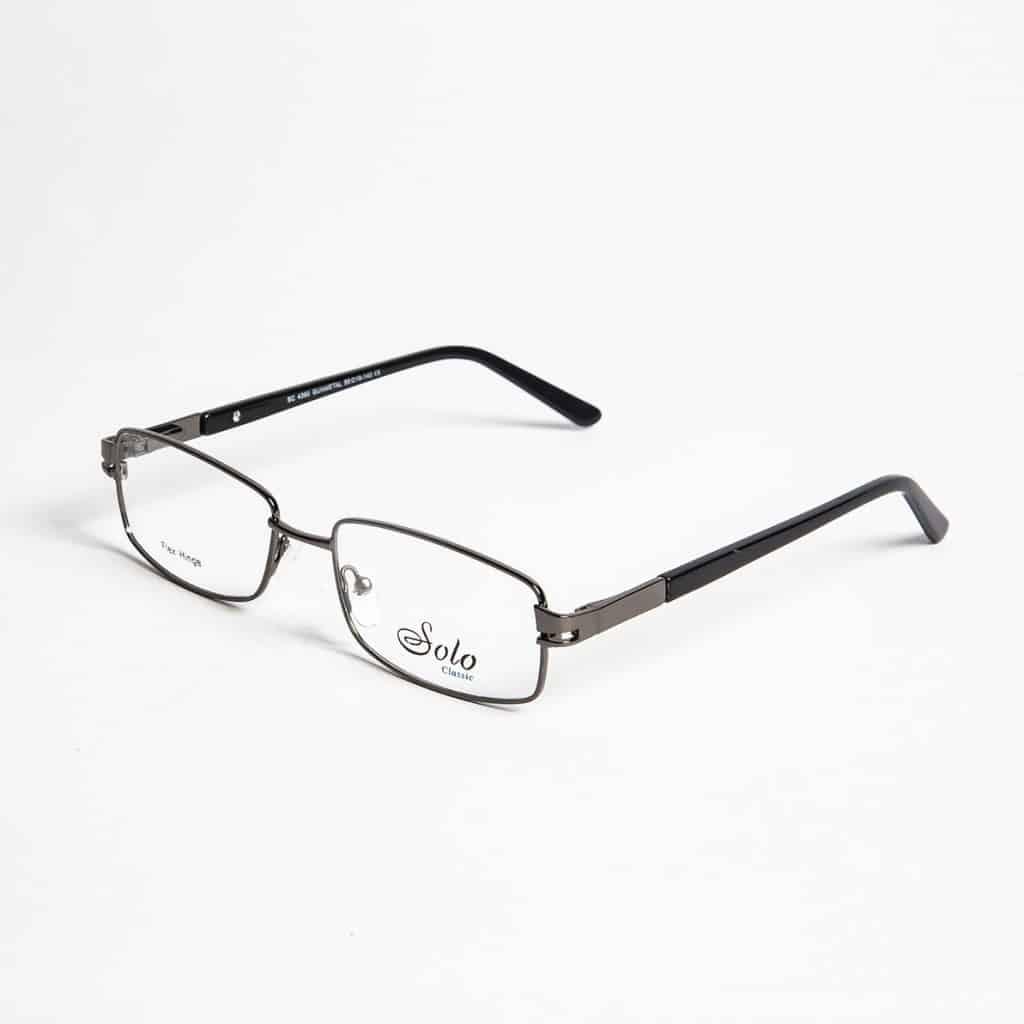 Solo Classic Eyewear model SC4390 GunMetal