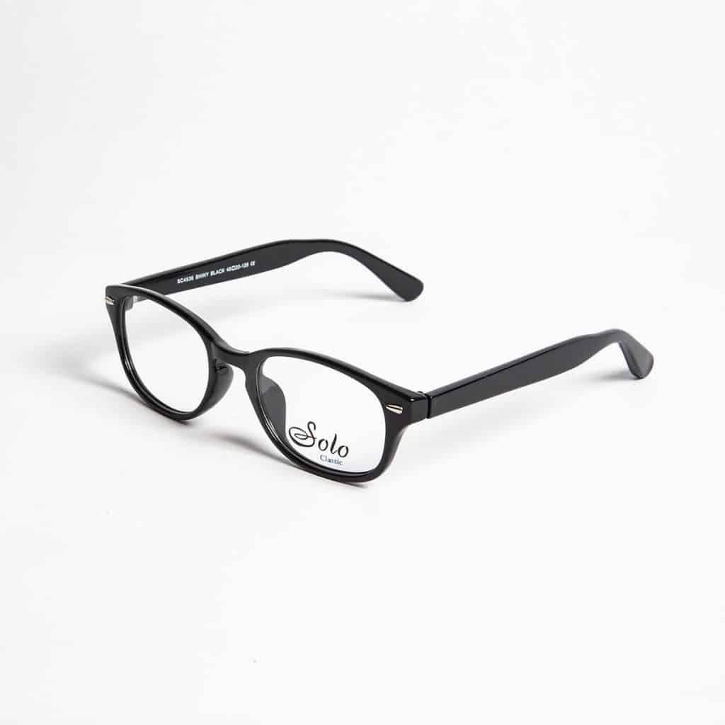 Solo Classic Eyewear model SC4536 ShinyBlack
