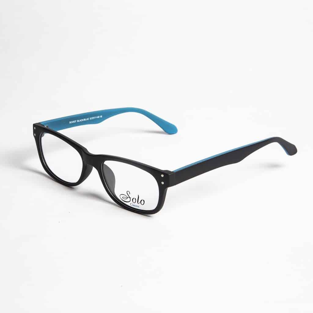 Solo Classic Eyewear model SC4537 BlackBlue