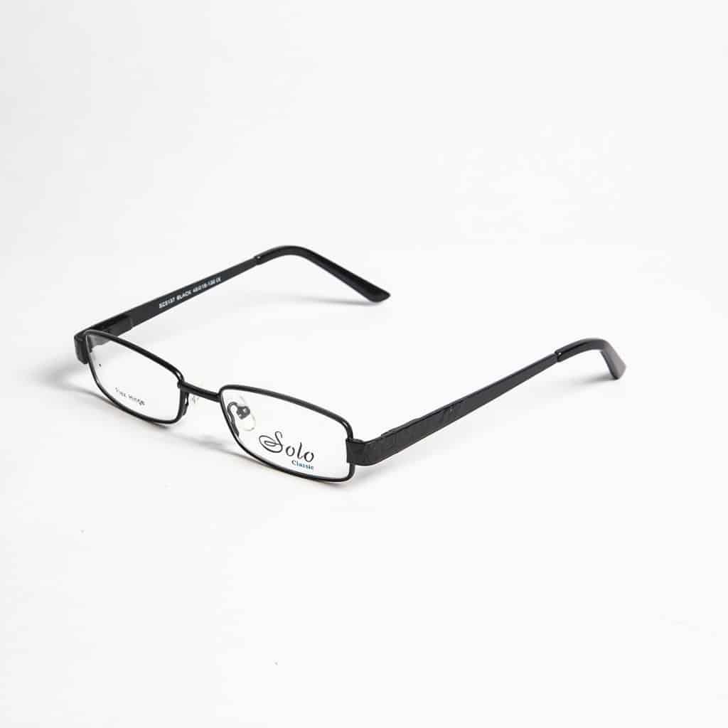 Solo Classic Eyewear model SC5137 Black