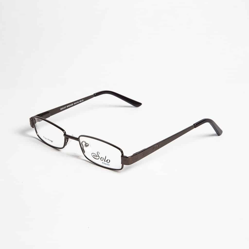 Solo Classic Eyewear model SC5137 Bronze