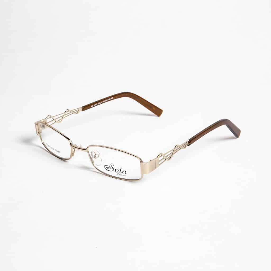 Solo Classic Eyewear model SC5287 Gold