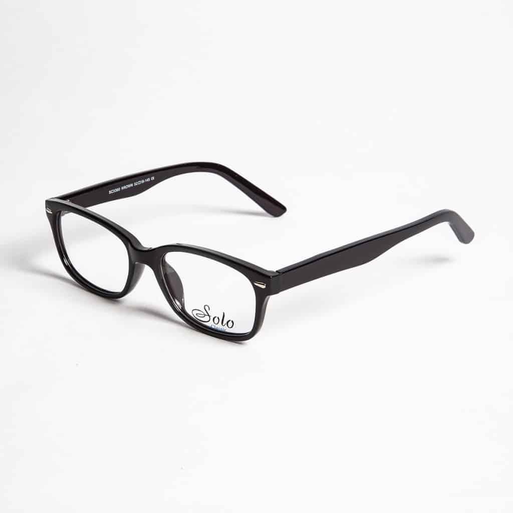 Solo Classic Eyewear model SC5380 Brown