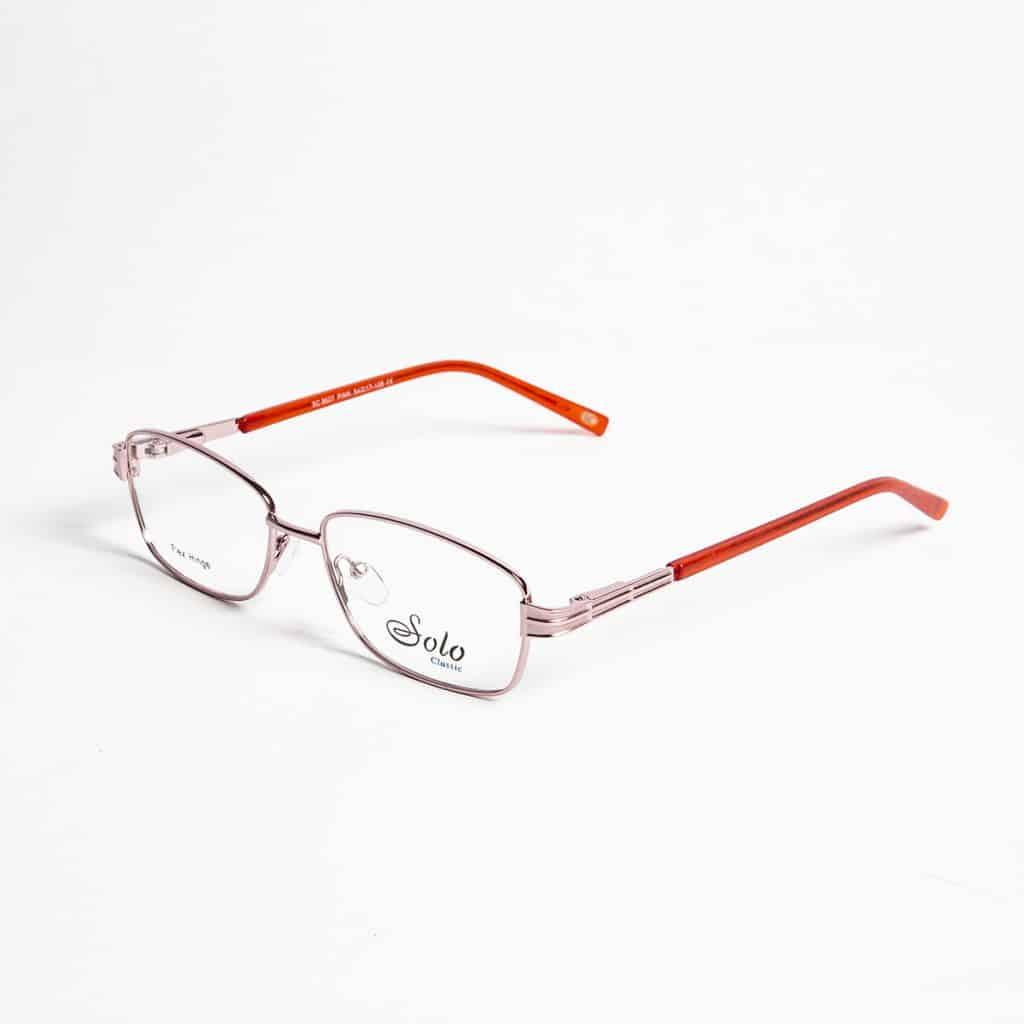 Solo Classic Eyewear model SC8607 Pink