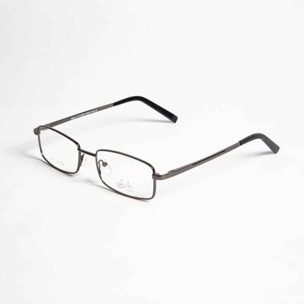 Solo Eyewear model Solo 175 Grey