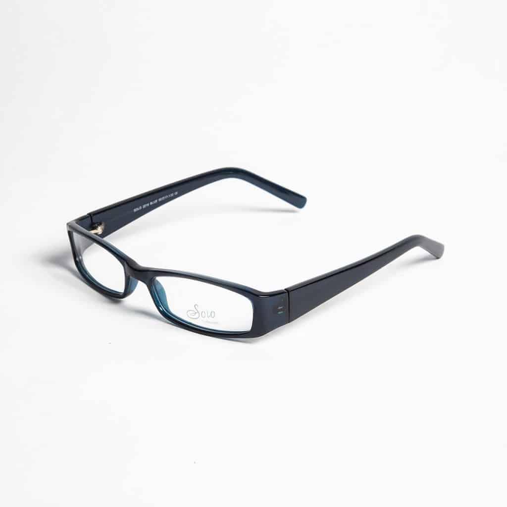 Solo Eyewear model Solo 2218 Blue