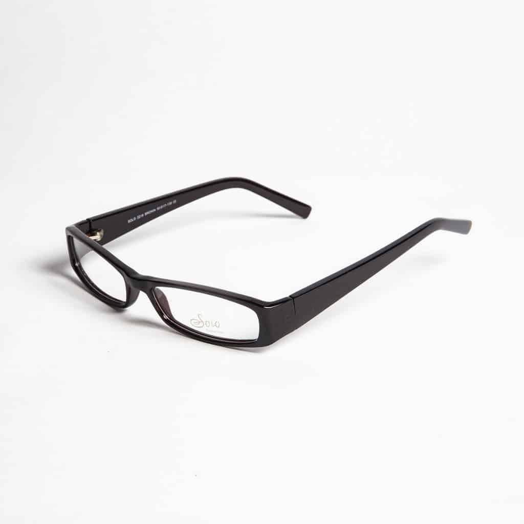Solo Eyewear model Solo 2218 Brown