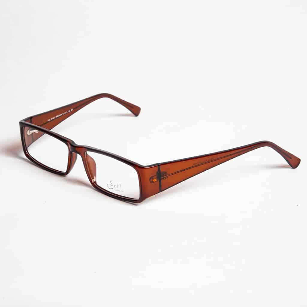 Solo Eyewear model Solo 3227 Brown