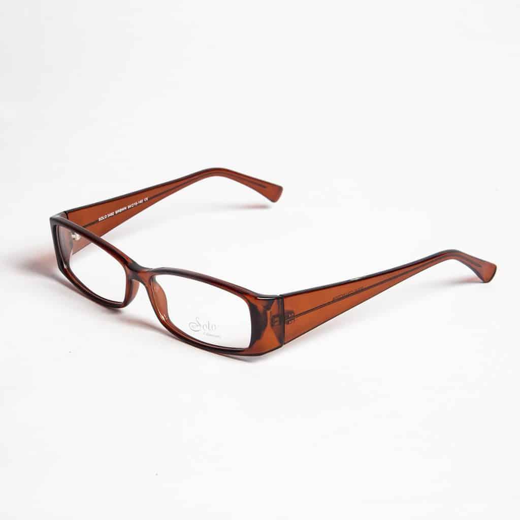 Solo Eyewear model Solo 3492 Brown