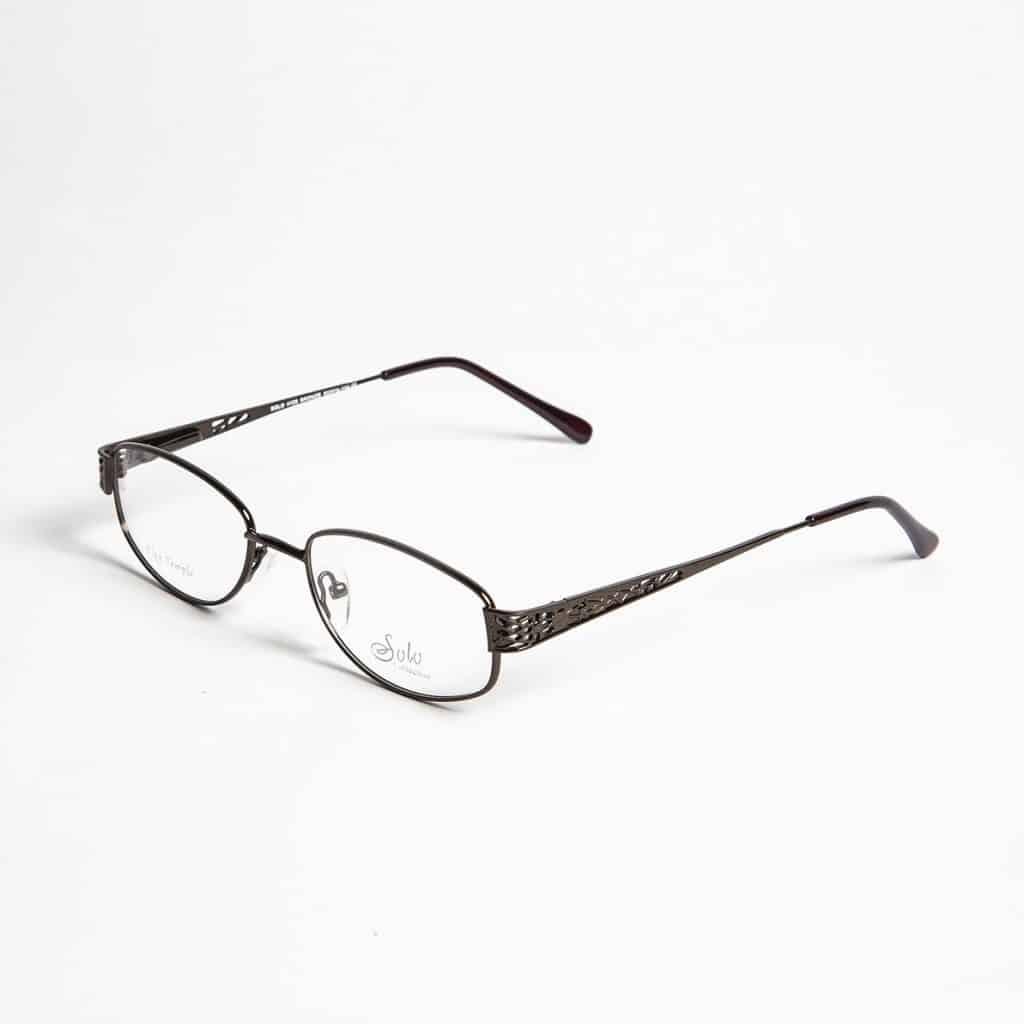 Solo Eyewear model Solo 4128 Bronze