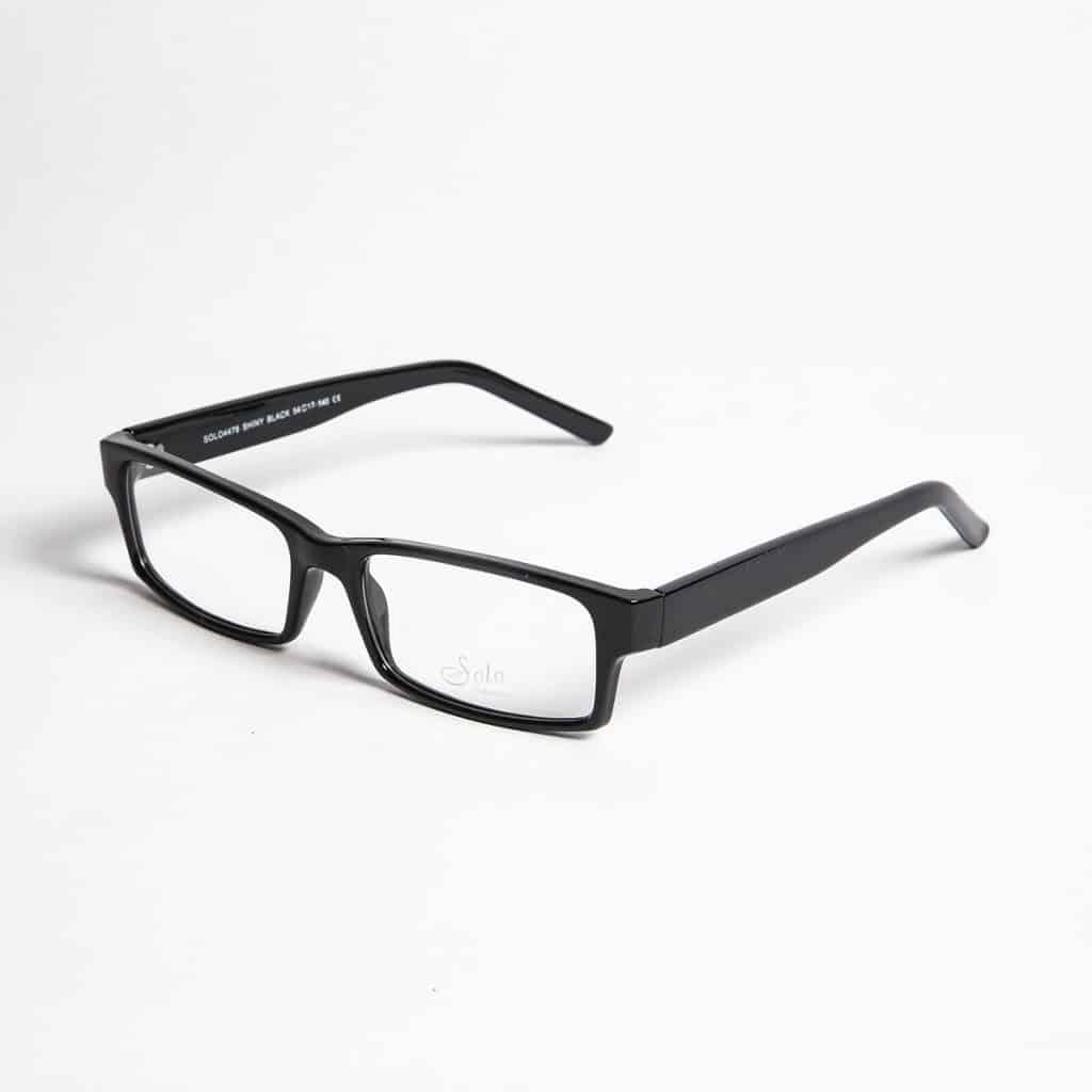 Solo Eyewear model Solo 4478 ShinyBlack