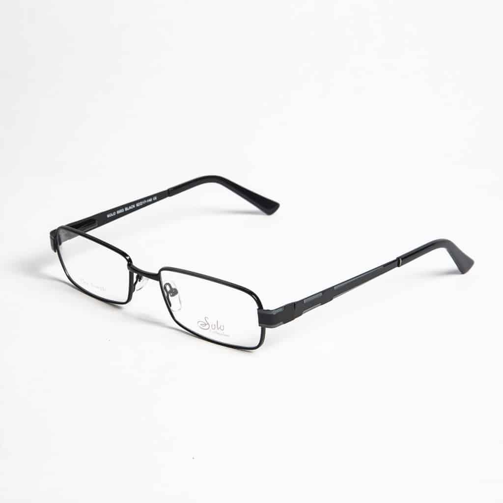Solo Eyewear model Solo 8953 Black