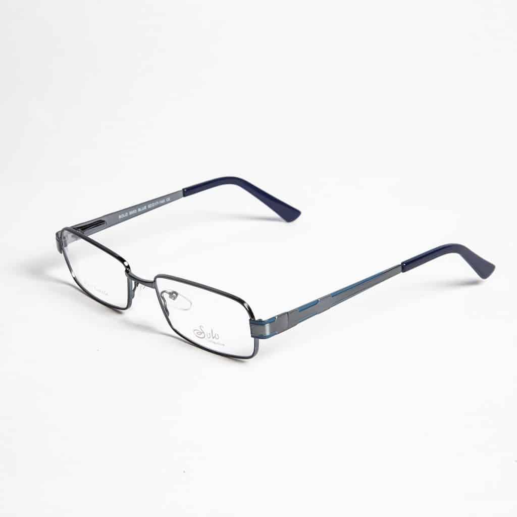 Solo Eyewear model Solo 8953 Blue