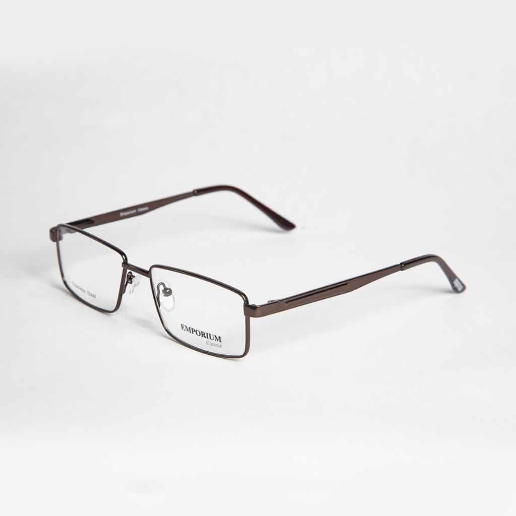Emporium Classic eyewear: Model Spindle C1