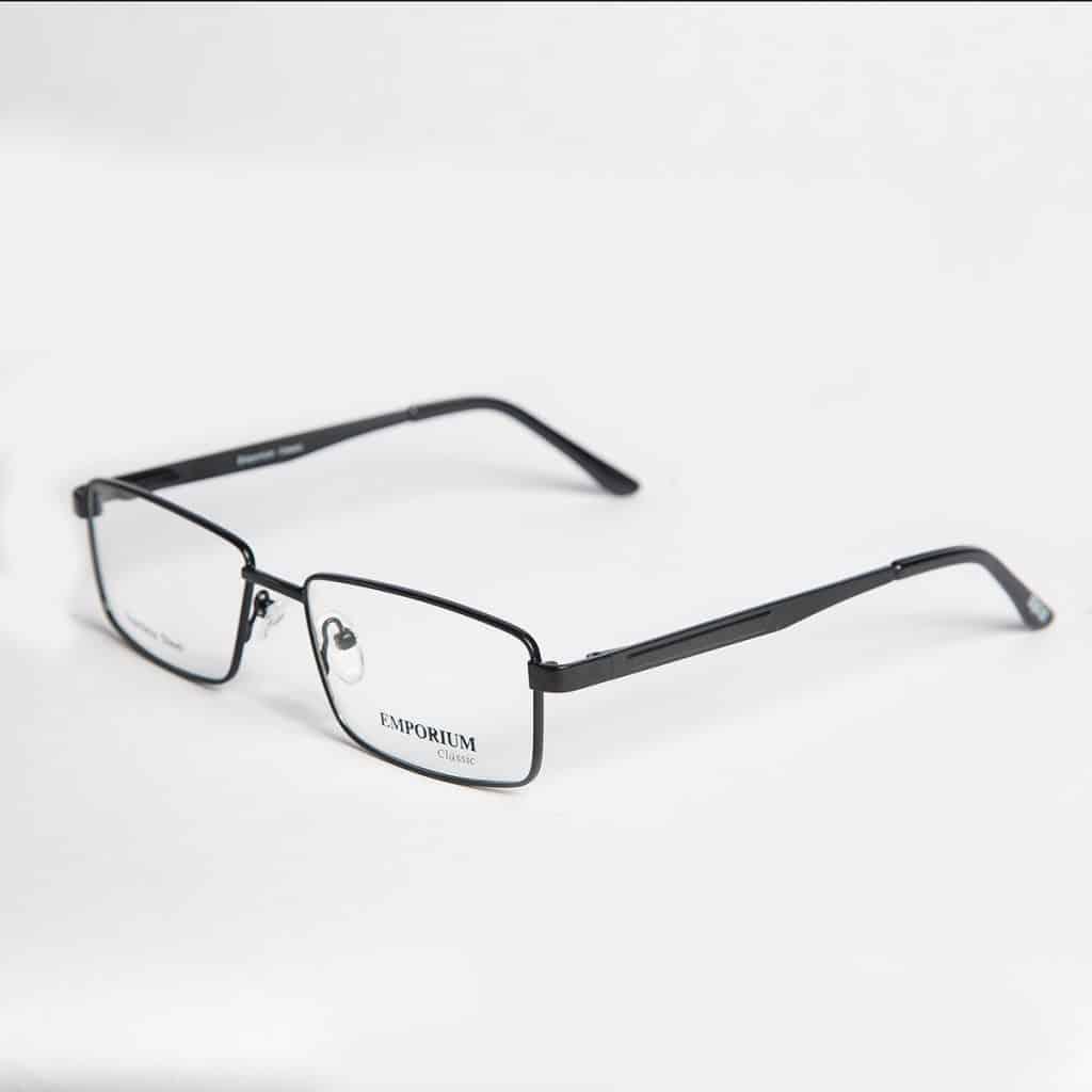 Emporium Classic eyewear: Model Spindle C2