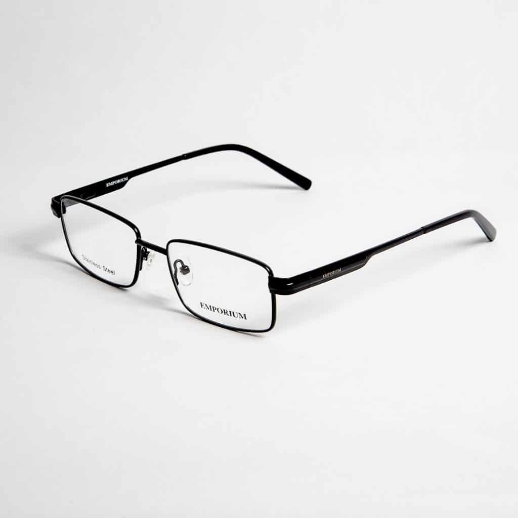 Emporium Eyewear Model: Warren C2