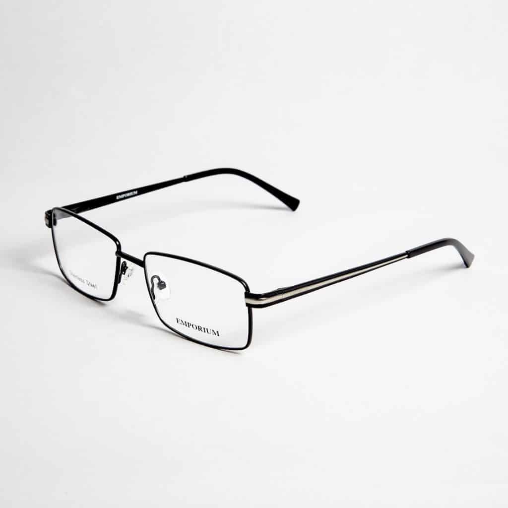 Emporium Eyewear Model: