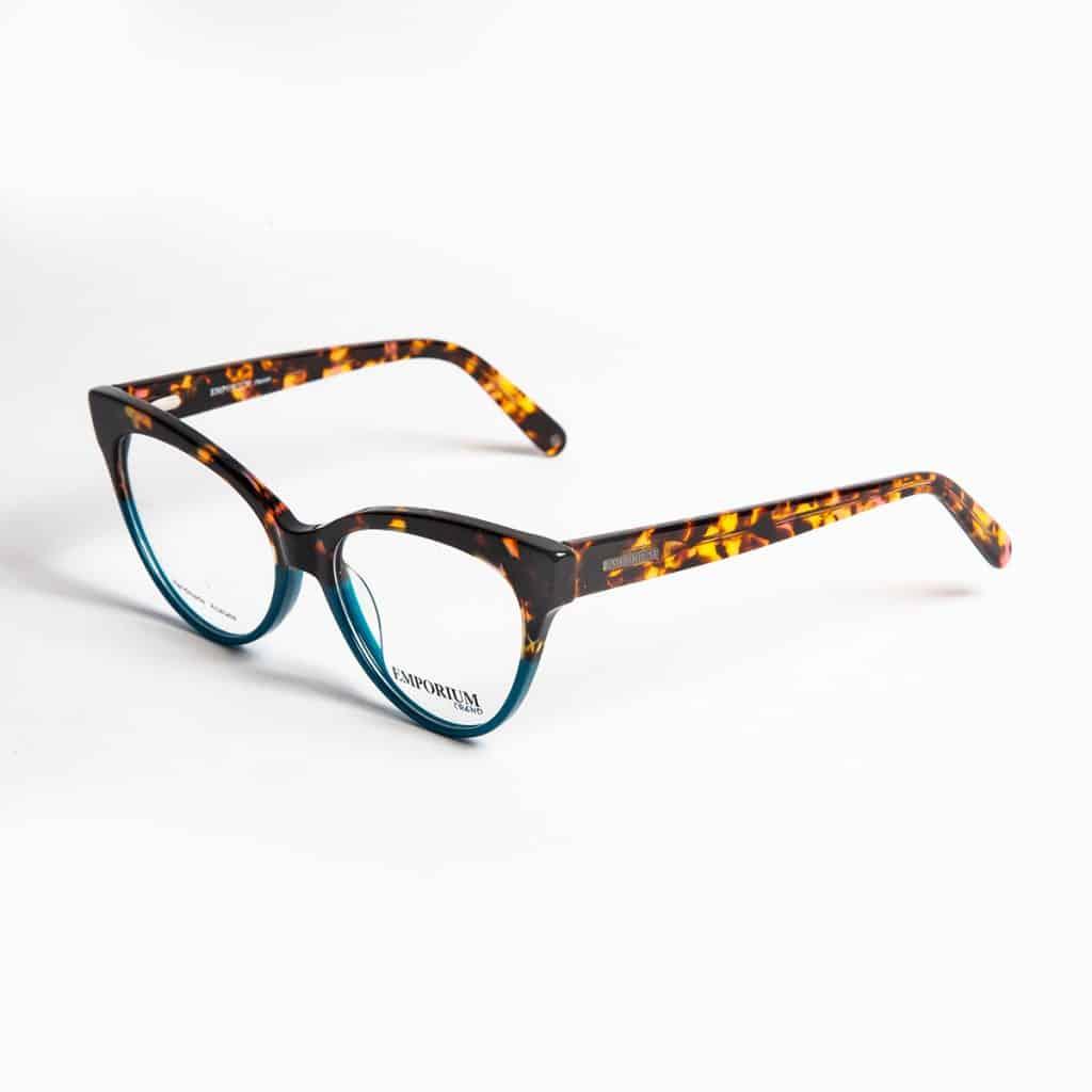 Emporium Trend Eyewear Model: Wolf C1