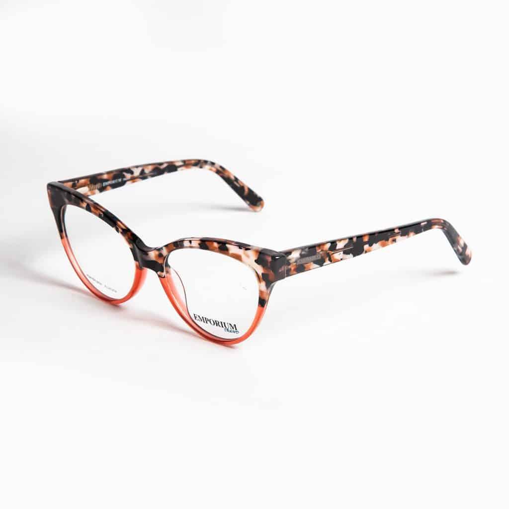 Emporium Trend Eyewear Model: Wolf C2