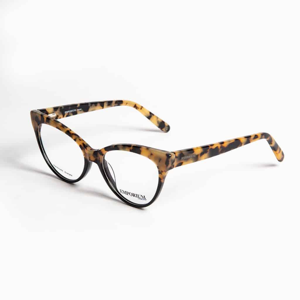 Emporium Trend Eyewear Model: Wolf C3
