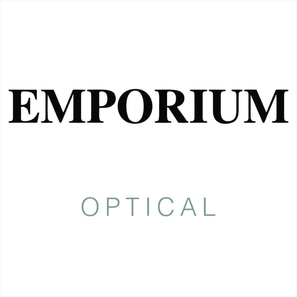 Logo for Emporium Eyewear