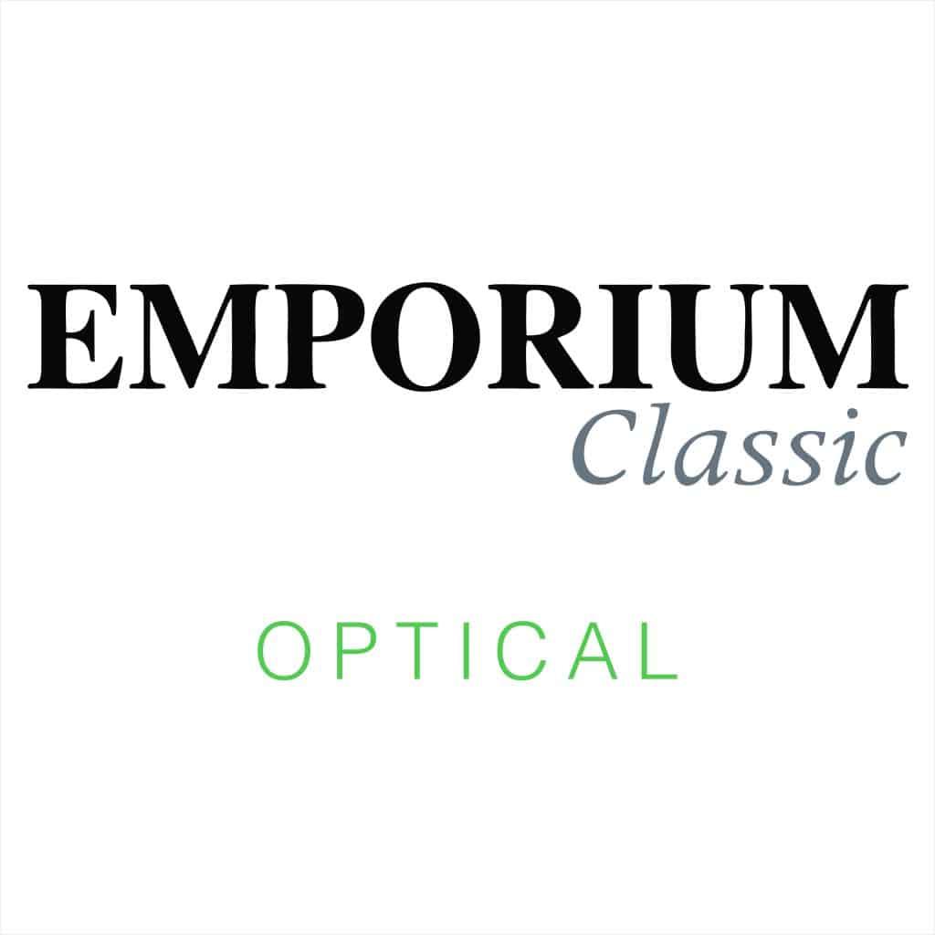Logo for Emporium Classic Eyewear