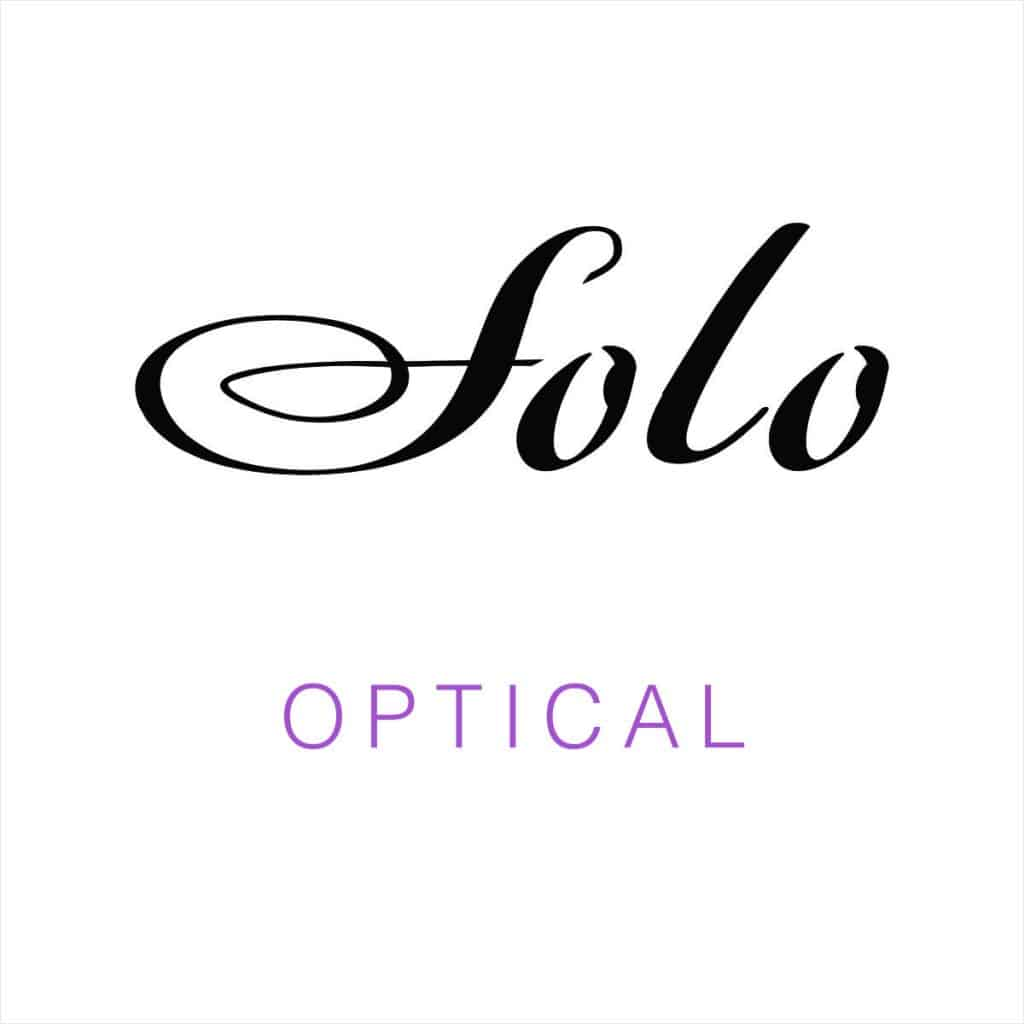 Logo for Solo Optical